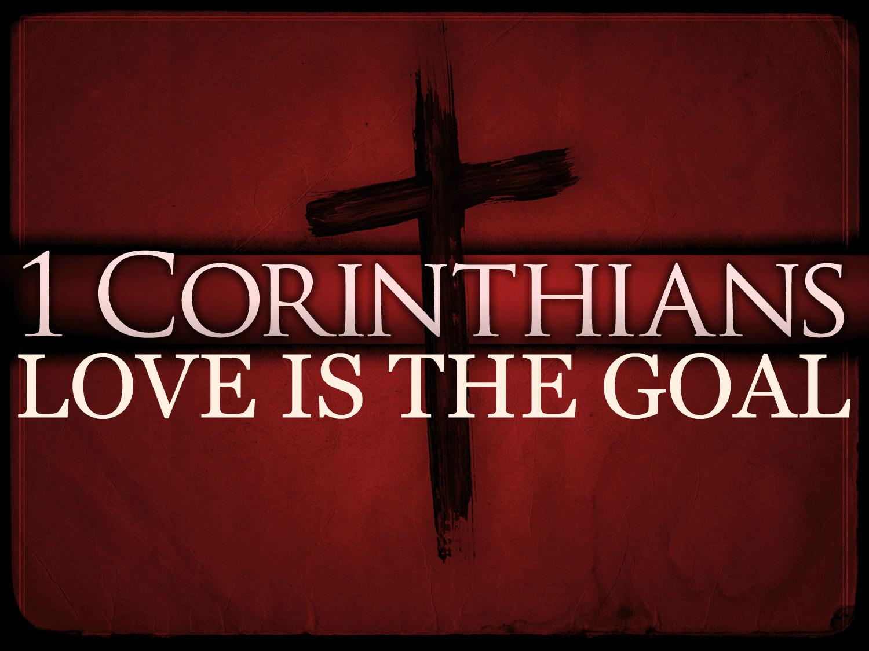 Love Is The Goal The 1st Follower